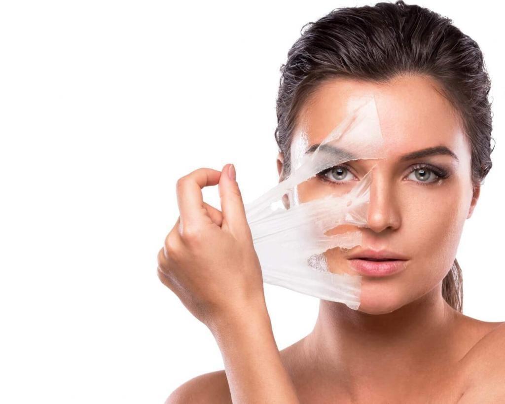 Derma Sensation huidtherapie-huidverbetering-peeling