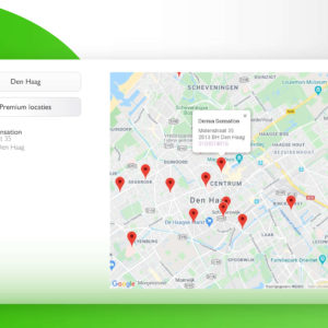 Basis Pakket + Eigen VergoedingsChecker App per maand